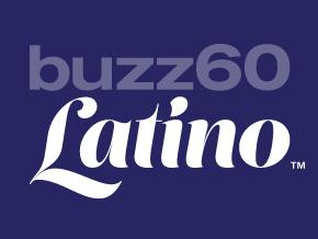 Buzz60 Latino Logo
