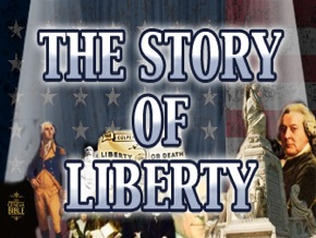 The Story of Liberty Roku Channel