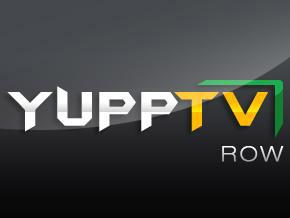 YuppTV ROW