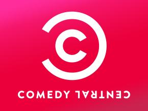 Resultado de imagem para Comedy Central