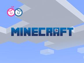 Minecraft by HappyKids.tv