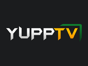 YuppTV - Live, CatchUp, Movies Logo