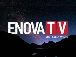 EnovaTV | TV App | Roku Channel Store | Roku