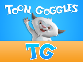 toon goggles roku channel store roku