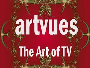 artvue Logo