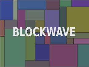 Blockwave Screensaver | Roku Channel Store | Roku