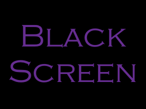 Black Screen | Roku Channel Store | Roku