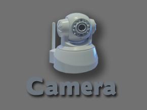 CAMERA | Roku Channel Store | Roku