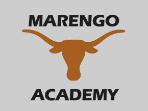 Marengo Academy Live Logo