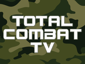 Total Combat TV Logo
