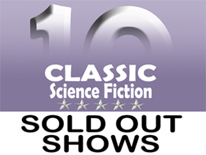 Science Fiction Sold Out Shows