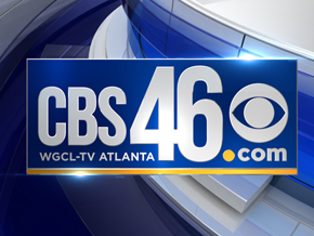 Image result for cbs 46 logo