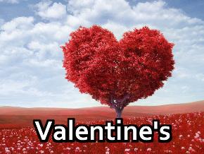 valentines day screens - Valentines Day Screensavers