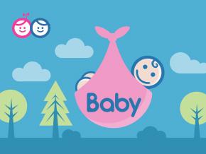 Baby By HappyKids.tv