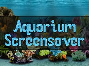 Aquarium Screensaver Roku Channel