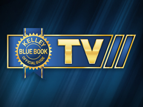 Kelley Blue Book Tv