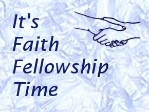 It S Faith Fellowship Time Religious Roku Channel Store