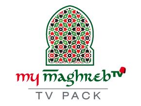 MyMaghrebTV