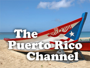 The Puerto Rico Channel Travel Roku Channel Store