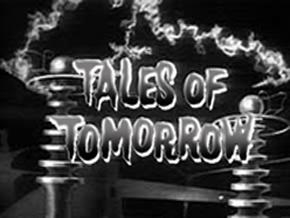 Tales o Tomorrow